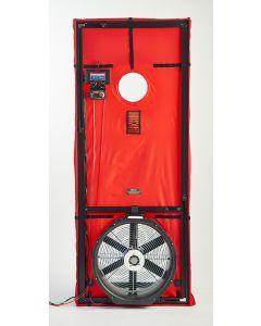 Minneapolis Blower Door™ System with DG-1000 Gauge