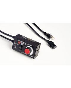 Blower Door Fan Speed Controller - Universal
