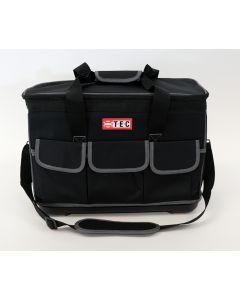 Blower Door Accessory Bag with Zipper