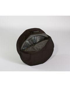 Nylon Blower Door Fan Case - Not Padded