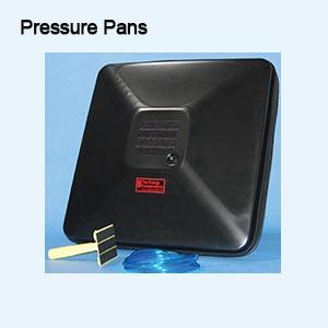 Pressure Pans